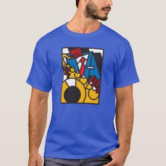 Hard Bop Jazz T-Shirt