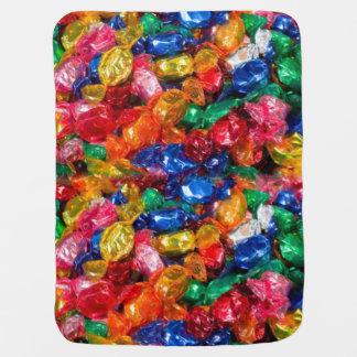 Hard Candy Blanket