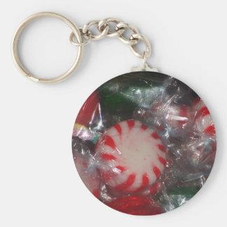 Hard Candy Keychain