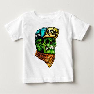 Hard Core Baby T Shirt
