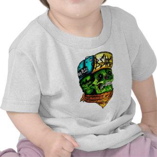 Hard Core Baby T-shirt