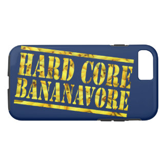 HARD CORE BANANAVORE iPhone 8/7 CASE