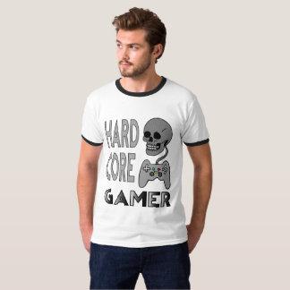Hard Core Gamer Shirt