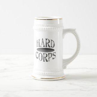 Hard Corps Mug