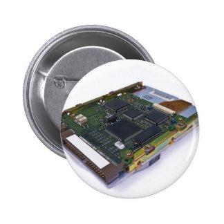 hard disk drive pin