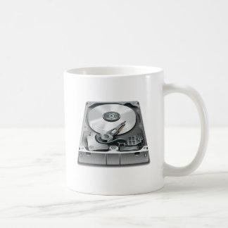 Hard Disk Mugs