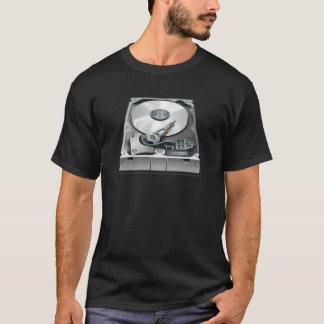 Hard Disk T-Shirt