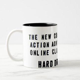 Hard Drive 13 Launch Mug
