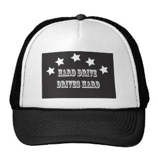 Hard Drive Hat