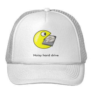 Hard drive trucker hats