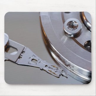 Hard Drive Mousepads