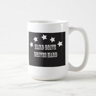 Hard Drive Mug