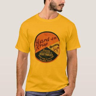 Hard-en Krisp Vegs T-Shirt