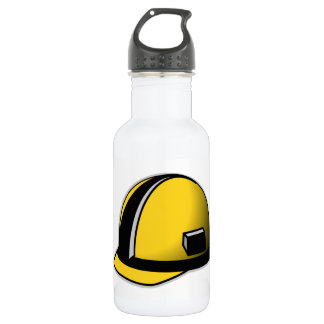 Hard Hat 532 Ml Water Bottle