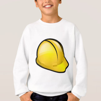 Hard Hat Sweatshirt