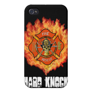 Hard Knock Case For The iPhone 4