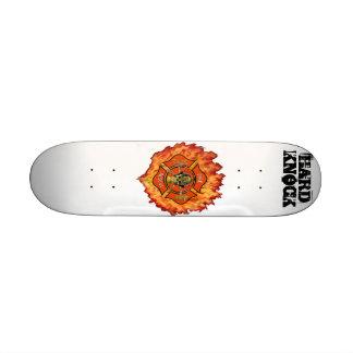 Hard Knock Skate Board Decks