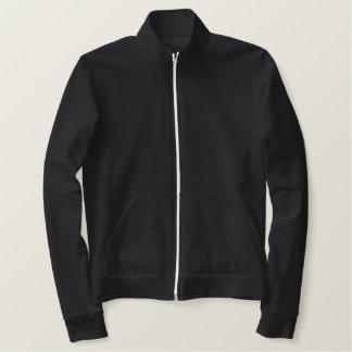 Hard Knocks University Embroidered Jacket
