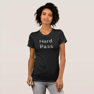 Hard Pass t-shirt