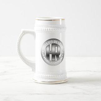 Hard Reset Drinking Club Stein