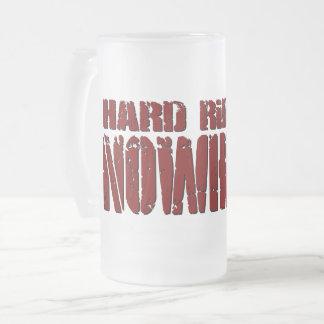 Hard Ride To Nowhere Mug