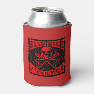 hard rock forever can cooler