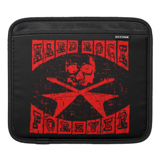 hard rock forever iPad sleeve