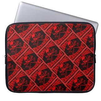 hard rock forever laptop sleeve