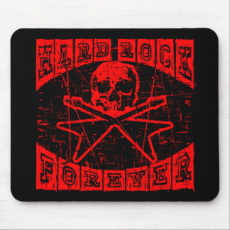 hard rock forever mouse pad