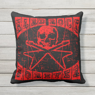 hard rock forever outdoor cushion