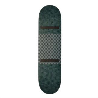 Hard-Rock Maple Skateboard (Change 02)