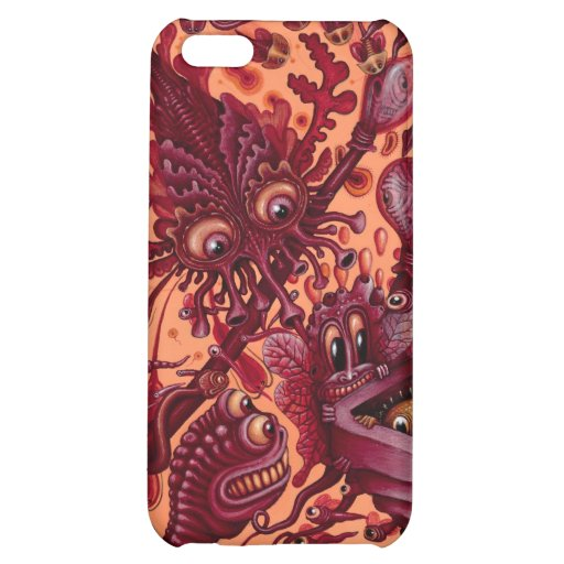Hard Shell Case for iPhone 4