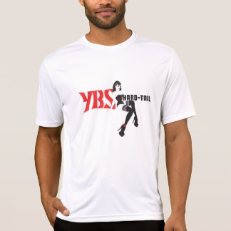 Hard-Tail Dry Fit T-Shirt