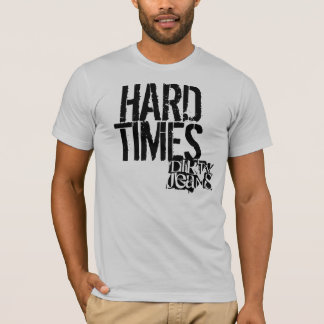 HARD TIMES Dirty Jeans T-Shirt