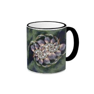 hard to find ringer coffee mug