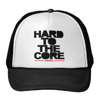 Hard To The Core (H2TC) Cap