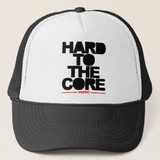 Hard To The Core (H2TC) Trucker Hat