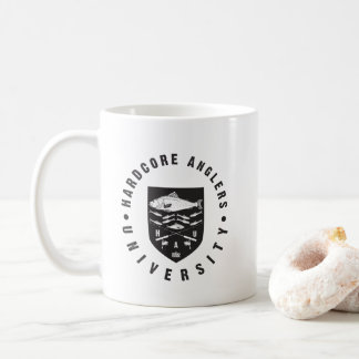 HARDCORE ANGLERS UNIVERSITY Mug