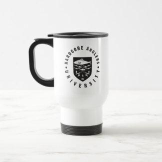 HARDCORE ANGLERS UNIVERSITY Travel Mug