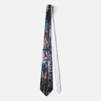 Hardcore, but not that hardcore tie