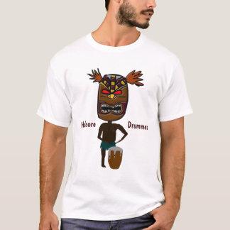 Hardcore Drummer T-Shirt