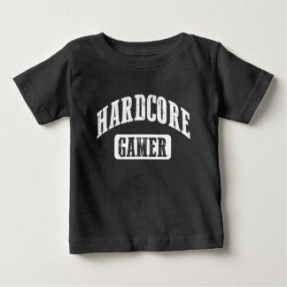 Hardcore Gamer Baby T-Shirt