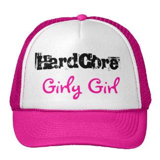 HardCore, Girly Girl Hats