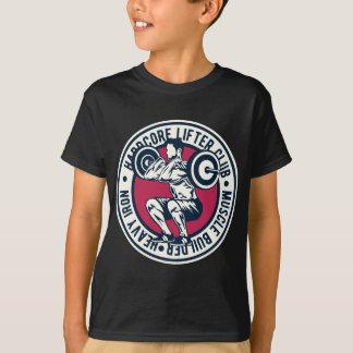 Hardcore Lifter Kids' TAGLESS® T-Shirt