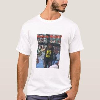 Hardcore Messiah??? T-Shirt