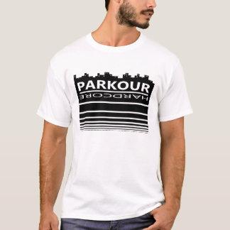 Hardcore Parkour T-Shirt