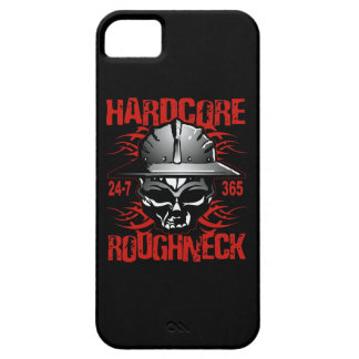 HARDCORE ROUGHNECK BARELY THERE iPhone 5 CASE