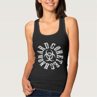 Hardcore Techno - Womens Shirt