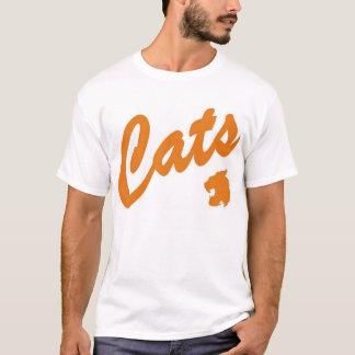 Hardee Wildcats T-Shirt