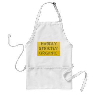 Hardly Strictly Organic Standard Apron